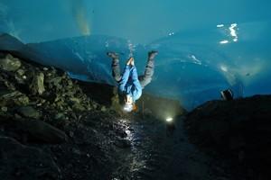 Uma aventura no Alasca (Foto: Divulgao)
