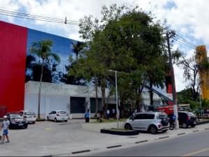 Shopping Cajazeiras foi inaugurado nesta quarta-feira (2) (Foto: Studio Kin Kin/Divulgação)