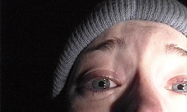 Bruxa de Blair (Foto: Divulgação)