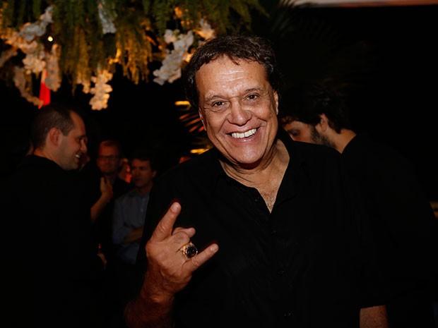 Dennis Carvalho  (Foto: Ellen Soares / Gshow)