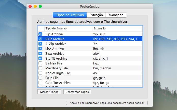 Como abrir arquivo RAR no Mac OS X | Dicas e Tutoriais
