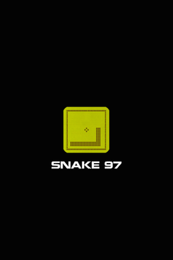 screenshot de Snake '97
