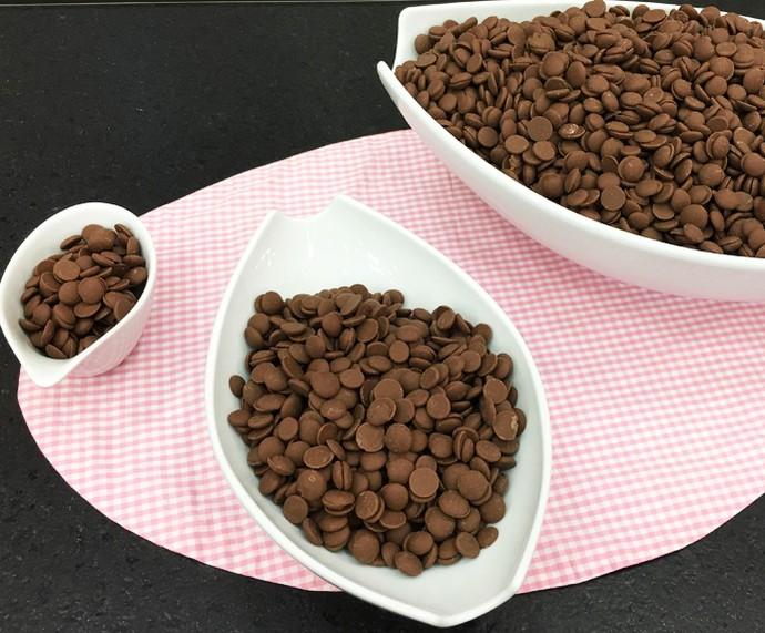 Aprenda Como Derreter Chocolate Para Ovos De Páscoa Com O Chef