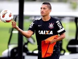 Ralf treino Corinthians (Foto: Daniel Augusto Jr. / Ag. Corinthians)