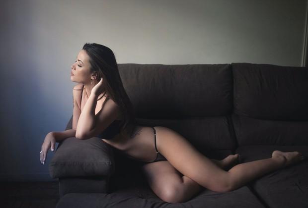 Monique Coelho (Foto: Gabi Diola / M2 Divulgação)