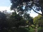Dia de Natal é de calor e céu claro na Região Serrana do Rio