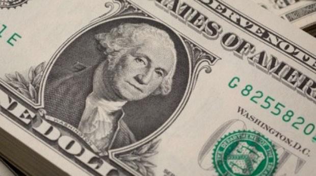 Dólar: moeda americana teve alta acima do previsto em 2013 (Foto: Divulgação)