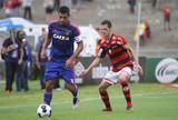 Sorteio define confrontos das quartas de final da Copa do Nordeste
