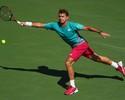 Wawrinka deixa escapar xingamento para Federer após 20ª derrota