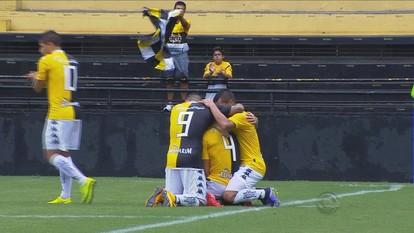 Confira os melhores momentos de Criciúma 1 x 0 Avaí