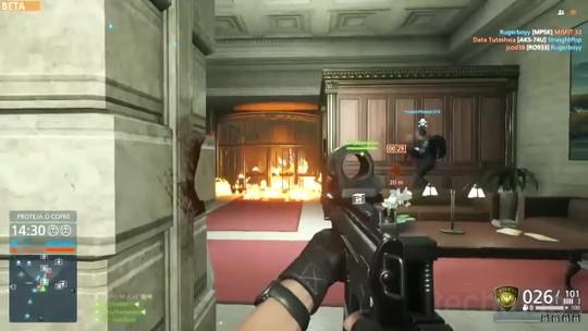Battlefield Hardline: veja como jogar o novo modo roubo