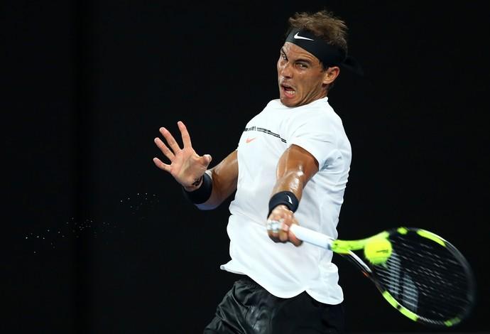 tênis Rafael Nadal (Foto: Getty Images)