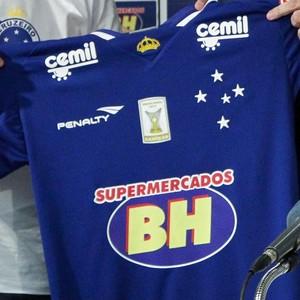 Cruzeiro retoma conversa com a Caixa e confirma que terá novo patrocinador f282fbfc8bfe1