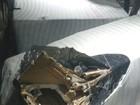 Polícia Rodoviária apreende mais de 200 kg de maconha na PR-323