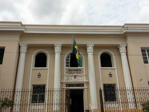 Crédito: assessoria Câmara SJDR (Foto: Assessoria Câmara SJDR/Divulgação)