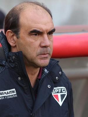 Inter x São Paulo Ricardo Gomes