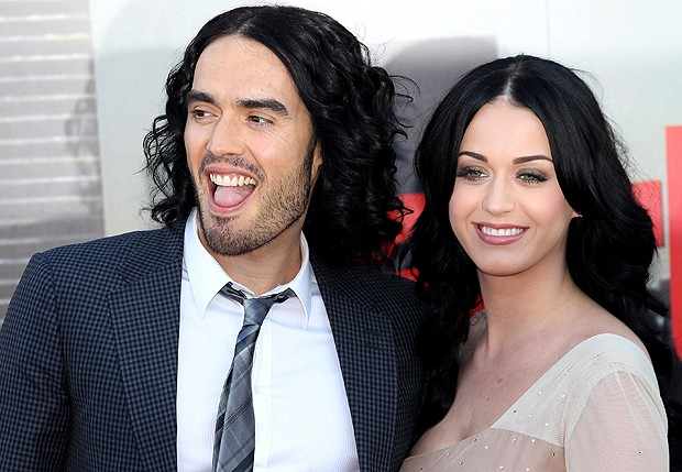 Russell Brand (Foto: Getty Images)