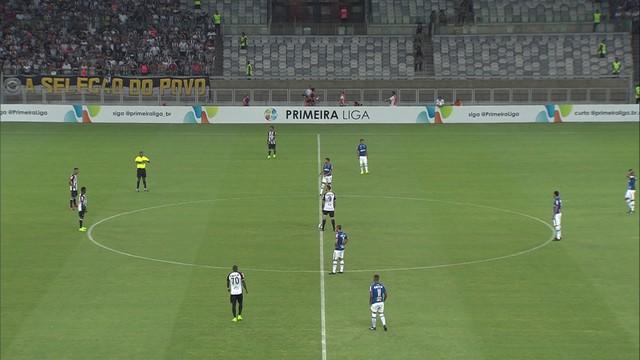 Cruzeiro x Atlético-MG - Primeira Liga 2017-2017 - globoesporte.com 8365fba629786