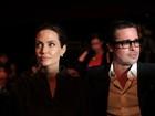 Angelina Jolie e Brad Pitt tentam acordo fora dos tribunais, diz site