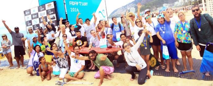 EuAtleta Henrique SURF adaptado_690 5. (Foto: Eu Atleta | Arte | fotos: arquivo pessoal)