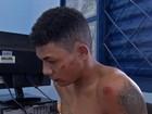 Jovem é preso suspeito de cometer vários estupros em Palmas