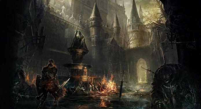 Dark Souls 3 (Foto: Divulgação/From Software)