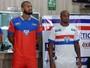 CAP apresenta novo uniforme e dá pontapé inicial no Módulo II do Mineiro