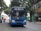 Ônibus voltam a rodar em Salvador após quatro horas de paralisação