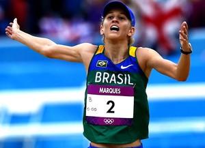 Yane Marques (Foto: Reuters)