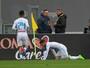 """Mertens dá vitória ao Napoli sobre Roma e """"faz xixi"""" em comemoração"""