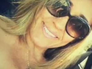 Cristiane foi indiciada por homicído triplamente qualificado (Foto: TV Verdes Mares/Reprodução)
