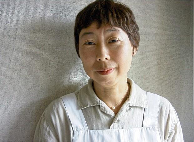 A chef Mari Hirata (Foto: Divulgação)