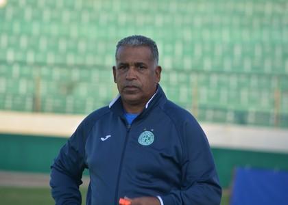 Ademir Fonseca técnico Guarani (Foto: Murilo Borges)