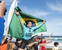 Silvana Lima conquista etapa do QS em Sydney e retorna à elite em 2017