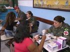 Intervenção federal leva serviços para moradores da Vila Kennedy, no Rio