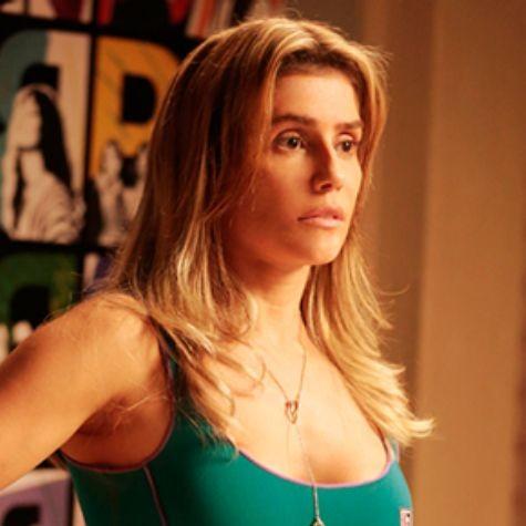 Deborah Secco é Inês em 'Boogie oogie' (Foto: Reprodução)