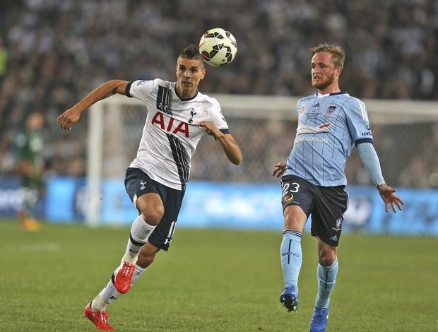 Erik Lamela Tottenham x Sydney