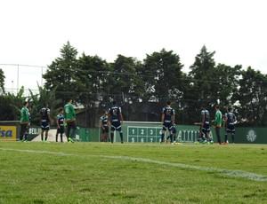Palmeiras treino (Foto: Tossiro Neto)