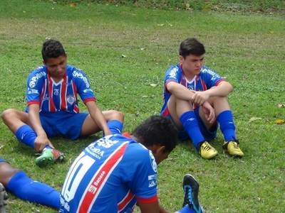 Itabaiana foi eliminado ainda na primeira fase (Foto: Divulgação/Itabaiana)