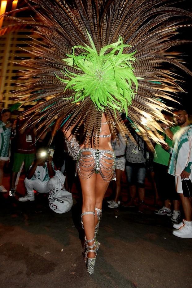 Wanessa Camargo (Foto: Claudio Andrade / Ego)