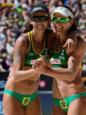 BLOG: Difícil, mas não impossível: Brasil tem a maior chance da história de levar quatro ouros no vôlei