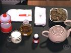 Chás são bons para aliviar sintomas da gripe; veja mais receitas de mãe