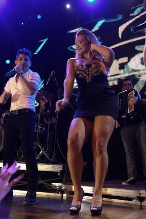 Geisy Arruda (Foto: Claudio Augusto_Photorio News)