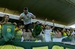 Na final! Nos pênaltis Cuiabá elimina Luverdense e vai à decisão do Mato-Grossense