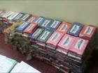 Polícia Militar apreende mais de 200kg de cocaína em Guarujá, SP