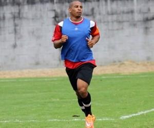 Rafael Costa Joinville (Foto: José Carlos Fornér/JEC)
