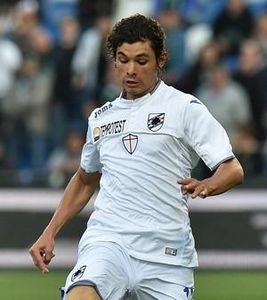 Dodô lateral Sampdoria (Foto: Getty Images)