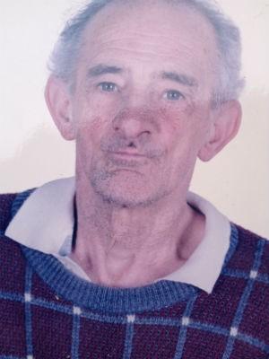 Oscar Jose Stella tinha 79 anos. Ele foi atropelado em frente à casa onde morava, no bairro Santa Felicidade, em Curitiba (Foto: Arquivo Pessoal)