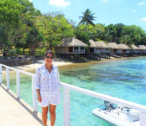 Vanuatu (Foto: Acervo pessoal)