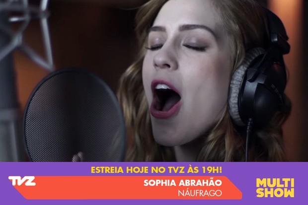 tvz sophia (Foto: divulgao)